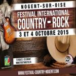 FESTIVAL INTERNATIONAL COUNTRY-ROCK