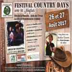 Festival Country Days