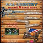 BAL COUNTRY ET CONCERT THE PARTNERS