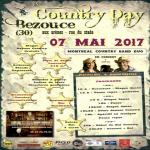 2ème Country Day – Bezouce – Montreal Country Band Duo