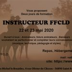 Formation Instructeur – Saint Avé (56)